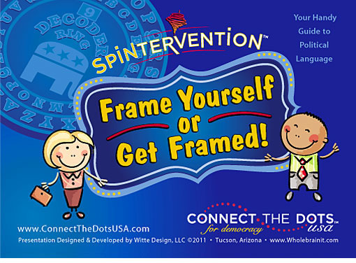 Frame Yourself of Get Framed!